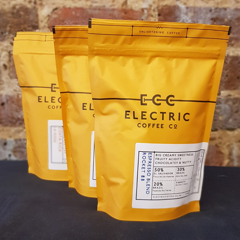 Electric Blend Collection